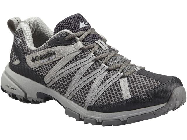 Columbia Men S Mountain Masochist Iii Trail Running Shoes  Uk